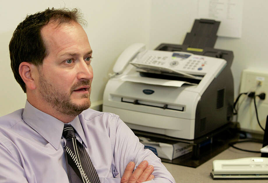 INSIDE TRACKHackers can gain access using the phone line connected to a fax machine, which is often connected to the rest of an organization's network.>>>See more obsolete technology from the not-too-distant past Photo: ANDY MANIS, File  / AP