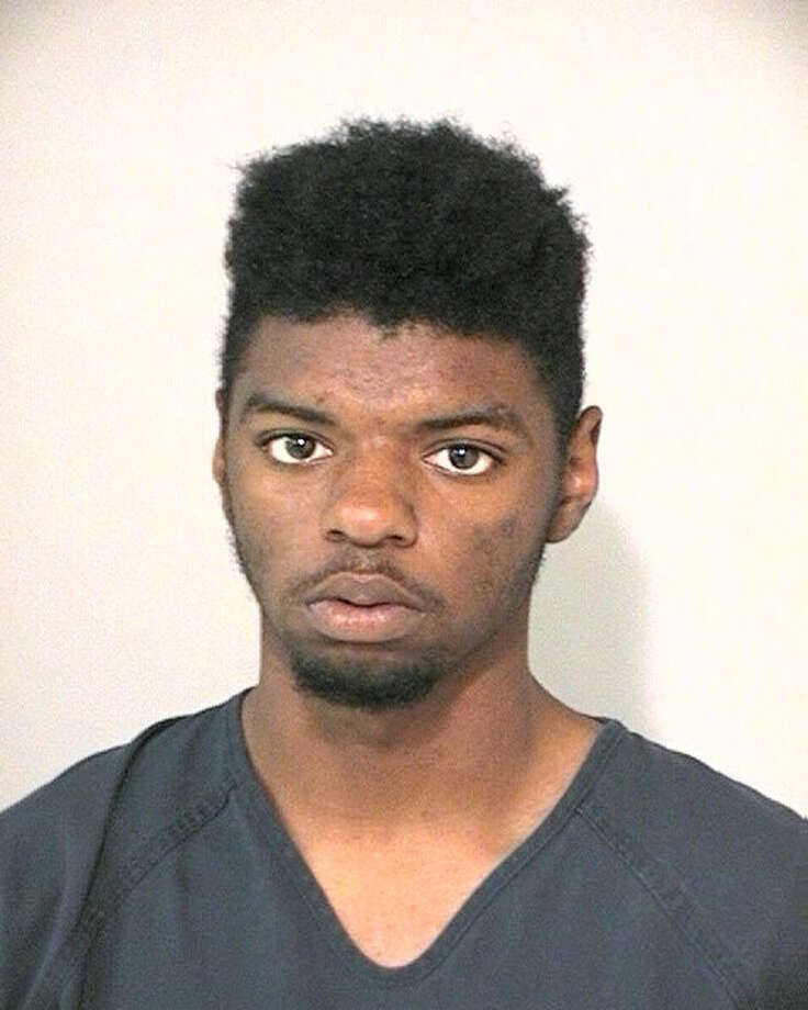 Jaycee Jermaine Cotton, 17, is one of four young men from Houston charged in the fatal shooting of a teenager after they were turned away from a party July 20 in Fort Bend County. Photo: Fort Bend County Sheriffs Office