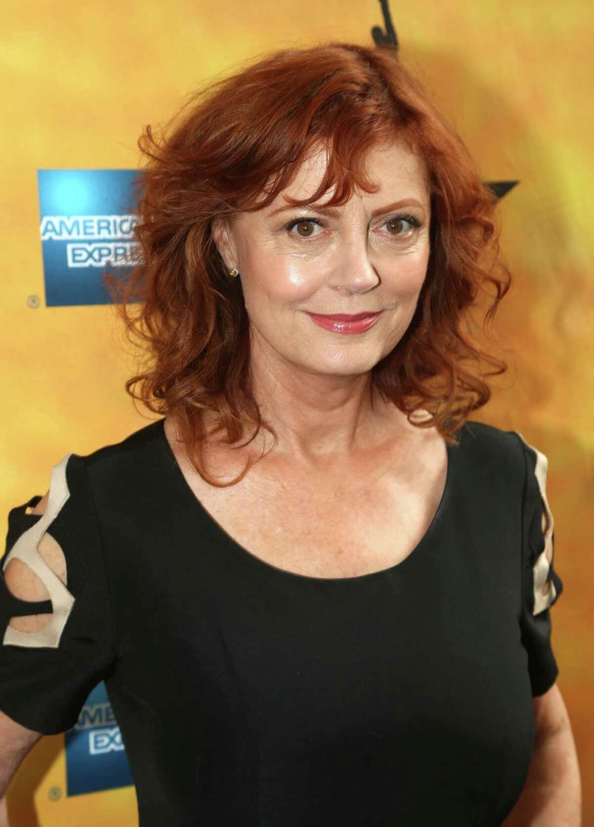 Susan Sarandon has not had a slouch of a career, but anyone who remembers her as Janet Weiss in
