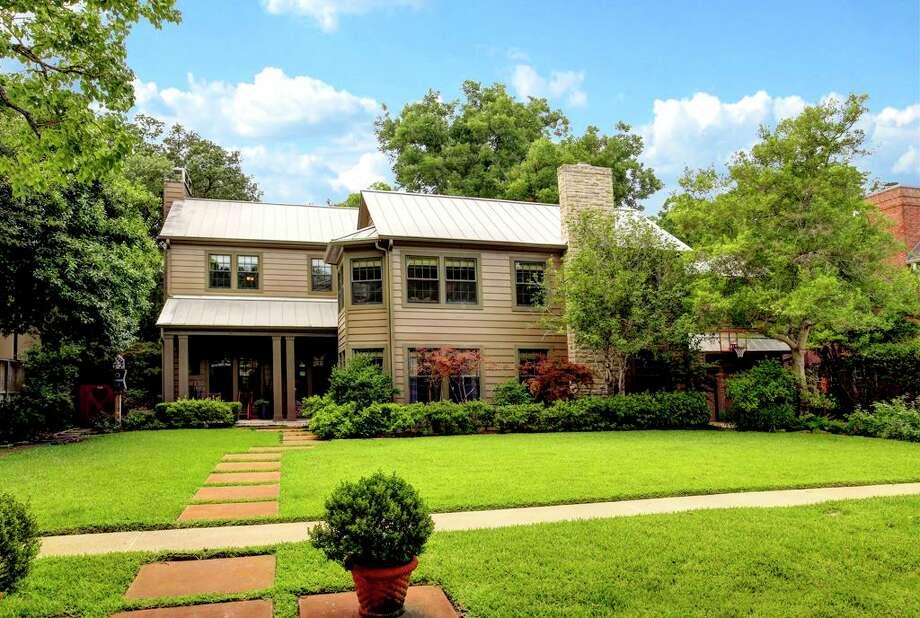 6330 Vanderbilt St.: $3,450,000