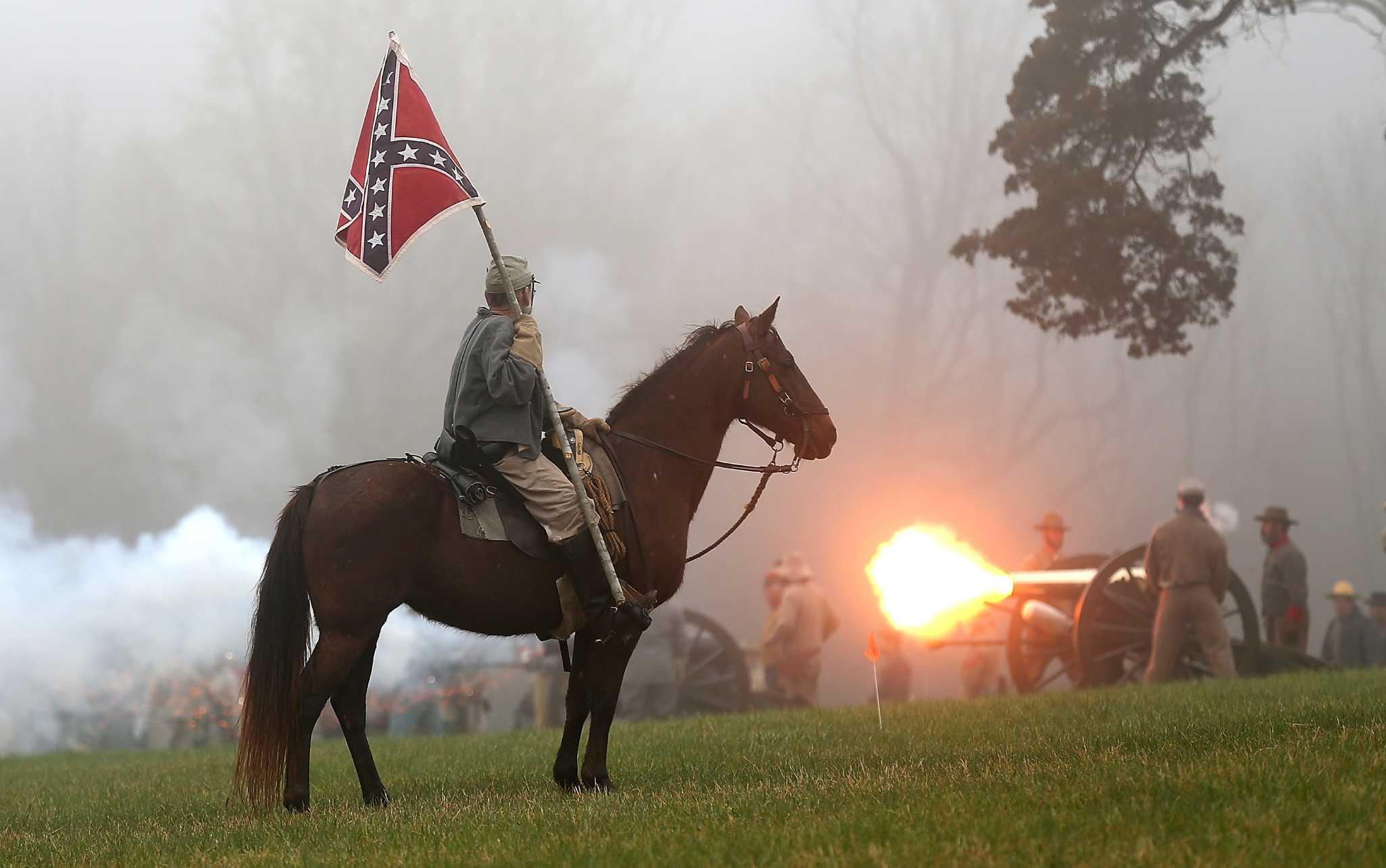 A Hero We Can Agree On Ulysses S Grant San Antonio