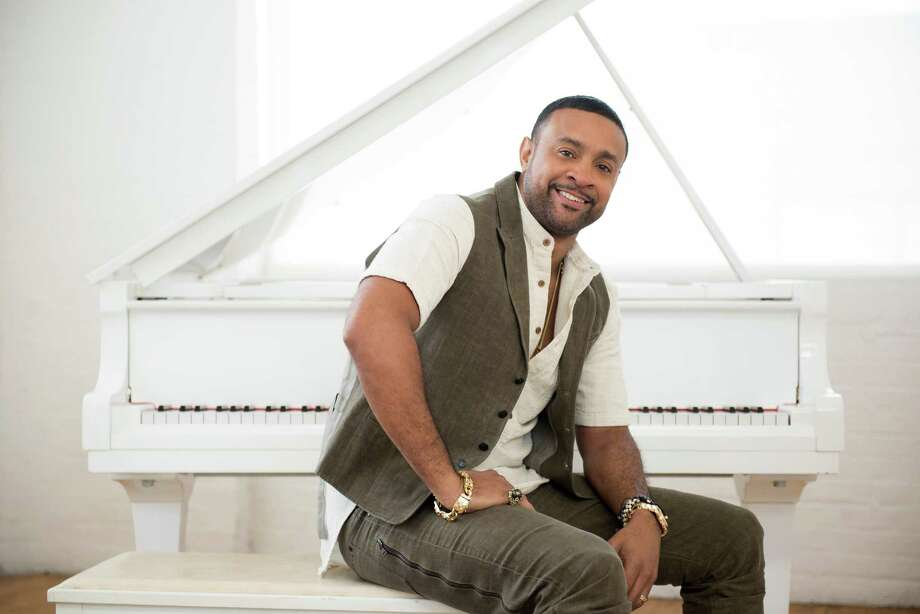 Reggae artist Shaggy will headline the Thursday, Aug. 13, Alive@Five concert, which is the final performance in the series. Photo: Contributed Photo / © Rayon Richards 2014