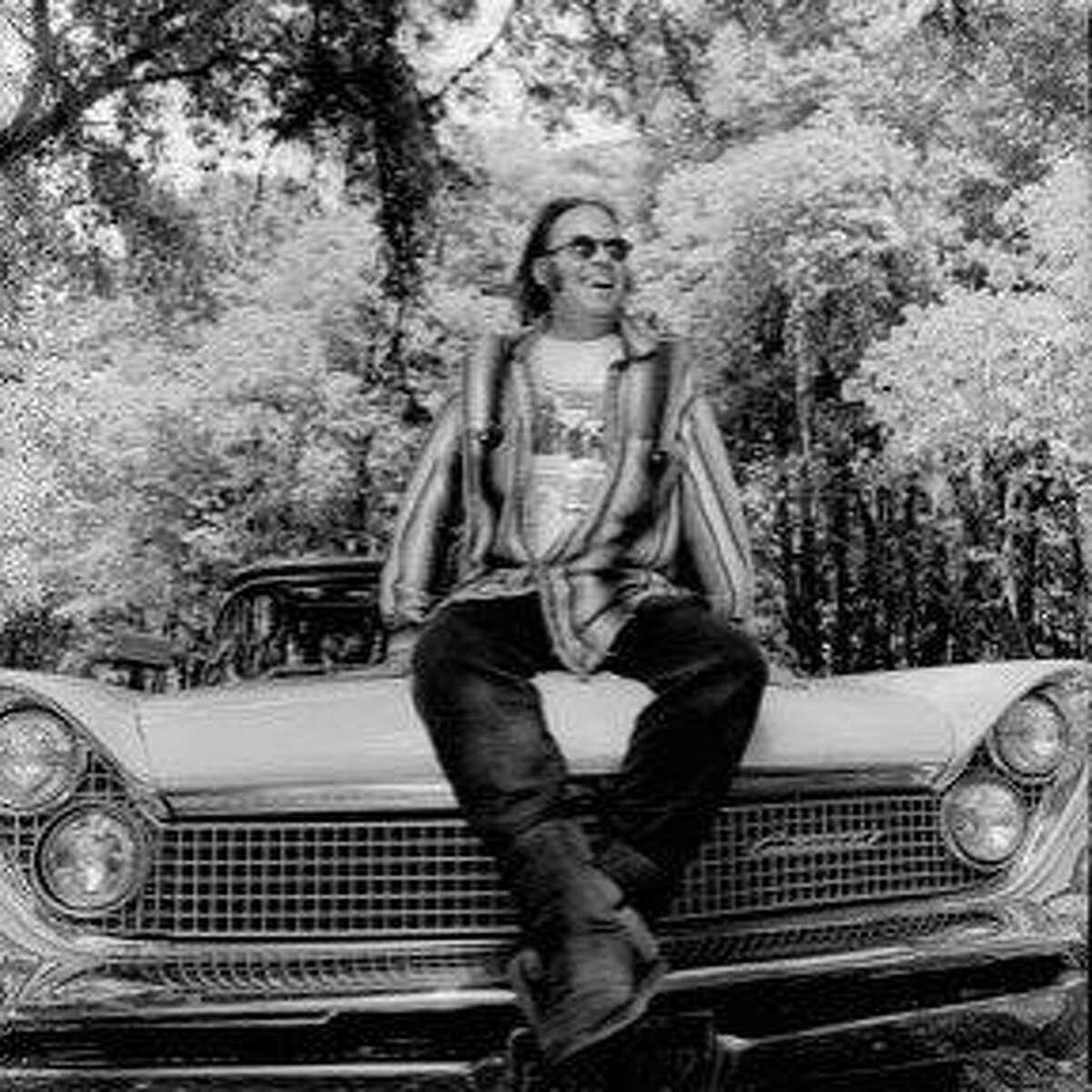 Neil Young, Woodside, California - 1995