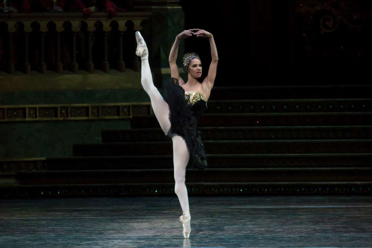 Current results for Time's Person of the Year 2015 reader poll Misty Copeland (first African-American woman to be named principal dancer for the American Ballet Theater) Current results*: 2 percent *2 p.m., Tuesday, Nov. 11