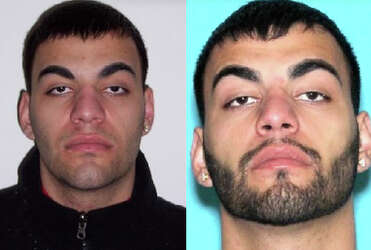 Mugshots: Washington's most wanted violent felons