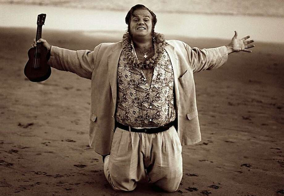 "A scene from ""I Am Chris Farley."" Photo: Virgil Films, McClatchy-Tribune News Service"