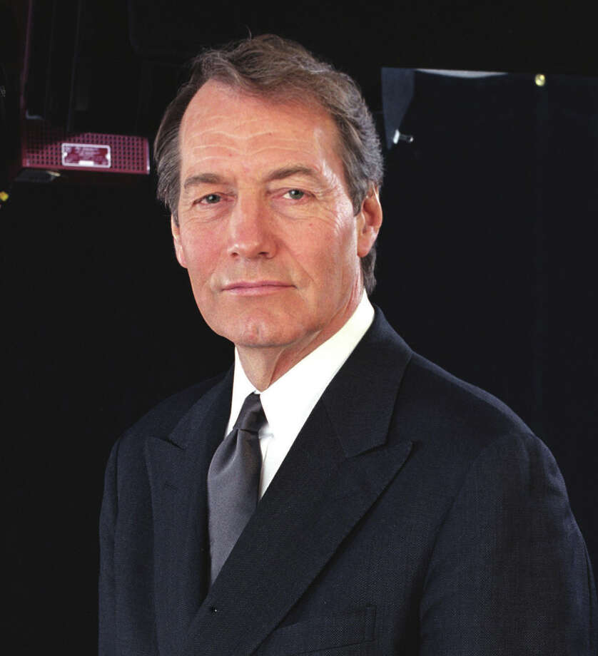 Charlie Rose will be at Fairfield University on Sept. 19 at a fundraiser for the Regina A. Quick Center for the Arts, now celebrating its 25th anniversary. Photo: Contributed Photo / Connecticut Post Contributed