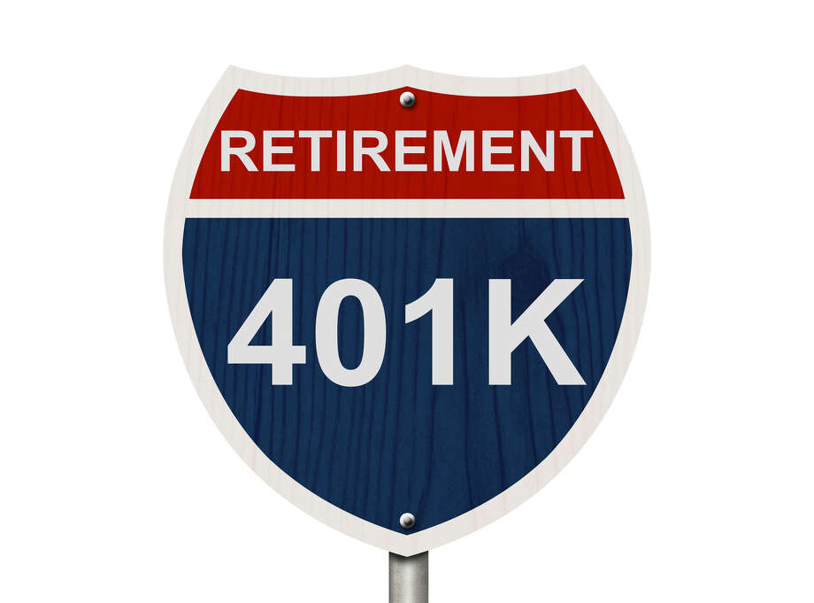 Employers and workers have reached a milestone in 401(k) contributions, according to a new report. Photo: Fotolia / 55124422