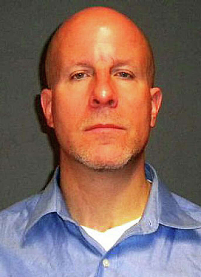 Glenn Mishuck, a former Fairfield Ludlowe High School teacher, was sentenced to three years in prison, with 15 years probation, after pleading guilty to having sex with a female student. Photo: File Photo / File Photo / Fairfield Citizen