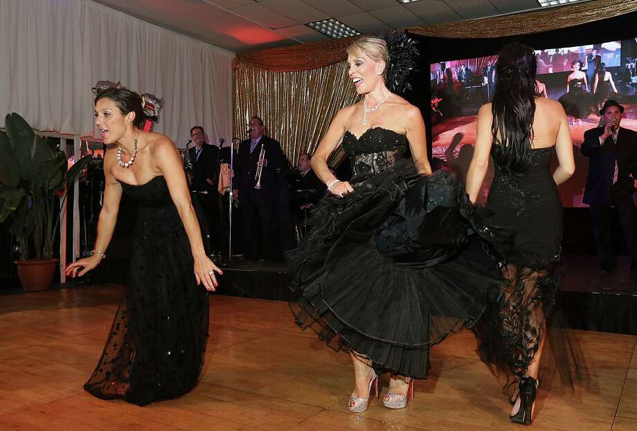 Were you Seen at the Tango Gala at the National Museum of Dance in Saratoga Springs on Saturday, Aug. 8, 2015? Photo: Joe Putrock/Special To The Times Union