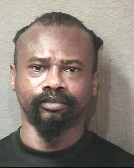 David Ray Conley III, 48, is facing capital murder charges. Photo: Harris County Sheriff /Harris County Sheriff