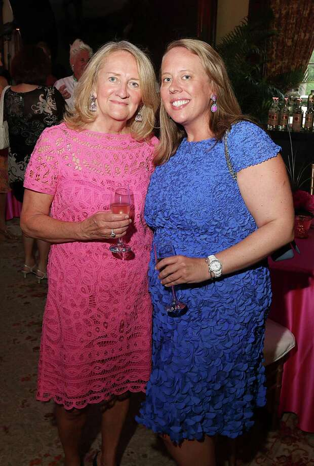 Were you Seen at The Foods of Anne Burrell, a benefit for the Thoroughbred Retirement Foundation, held at the Canfield Casino in Saratoga Springs on Sunday, August 9, 2015? Photo: Joe Putrock/Special To The Times Union