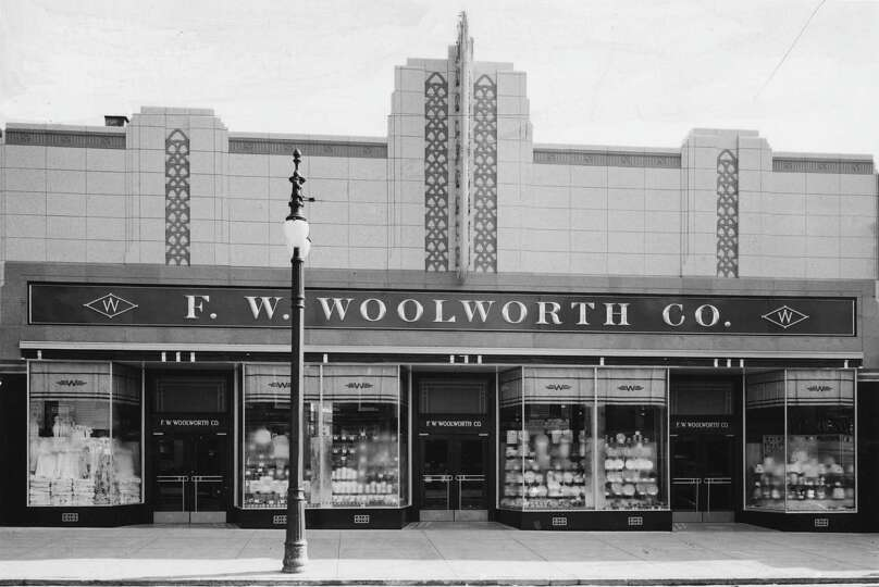 What Happened To All the Woolworths?