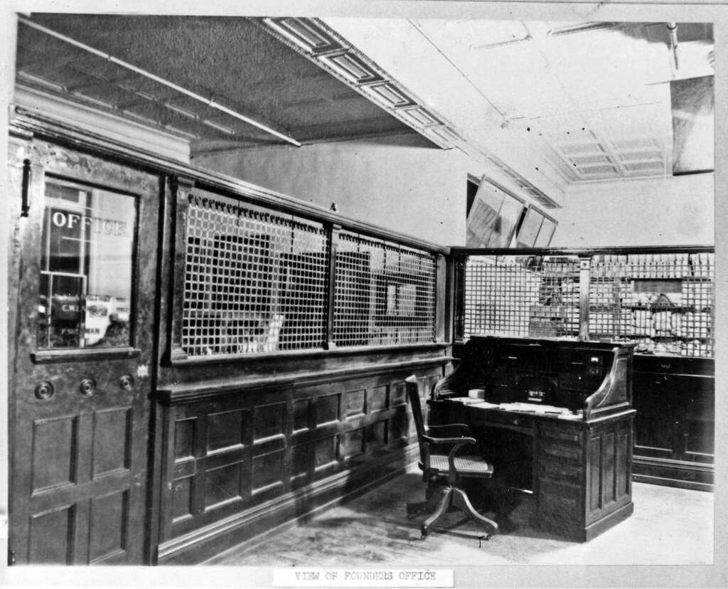 w m whitney store office used in july 6 issue of times union