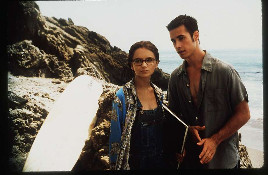 """The Fixer: You know the type: They never turn down a challenge, professionally or romantically. You show the Fixer the Baddest Boy/Girl or most Angsty Outcast and they see a project. The Fixer Upper: Perfect for the Fixer, the Fixer Upper is the diamond in the rough who just needs a little (or a lot of) polish to reach their full potential. The term is most commonly used in real estate, which should tell you something. Seen here, Rachel Leigh Cook as The Fixer Upper and Freddie Prinze Jr. as The Fixer in 1999's """"She's All That."""" Photo: Handout"""