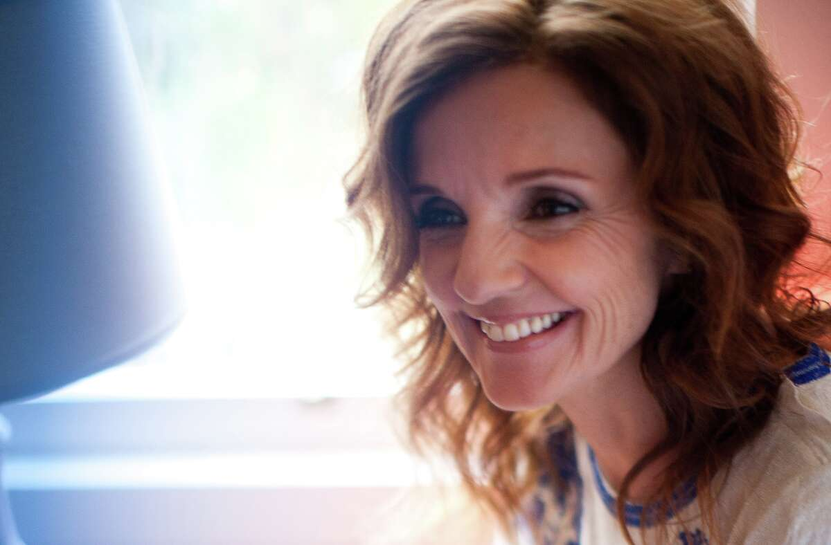 Patty Griffin has a new album coming out in the fall.