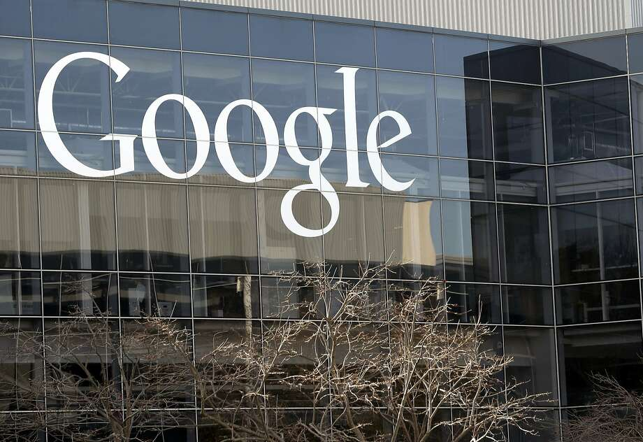 FILE - This Thursday, Jan. 3, 2013, photo shows Google's headquarters in Mountain View, Calif.. (AP Photo/Marcio Jose Sanchez, File) Photo: Marcio Jose Sanchez, Associated Press