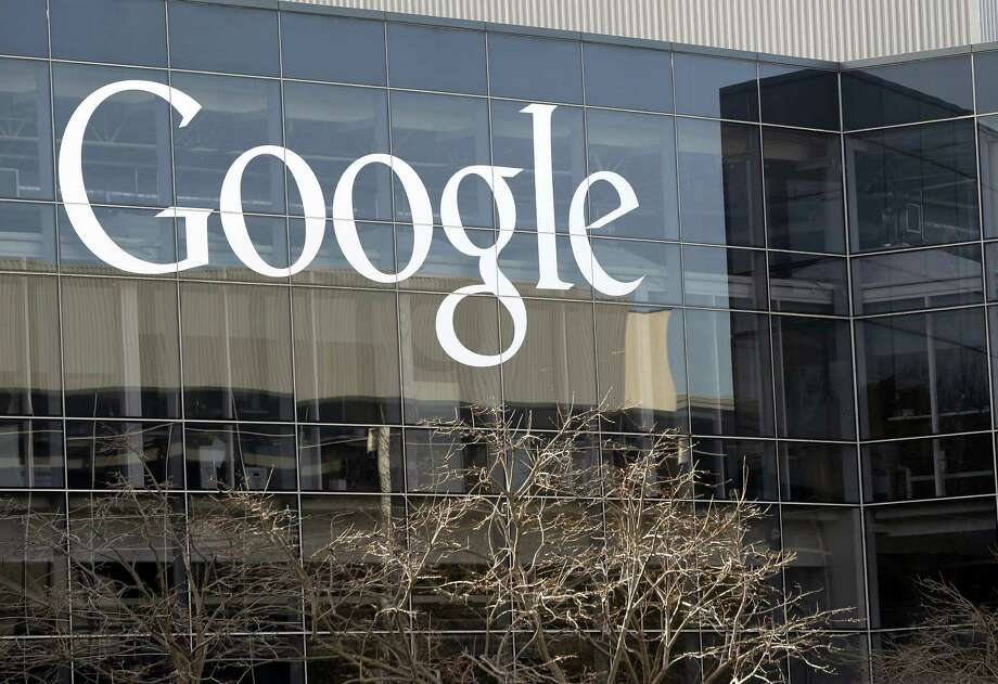 Google on Monday announced it is changing its operating structure and will become part of a holding company called Alphabet. Photo: Associated Press File Photo / AP