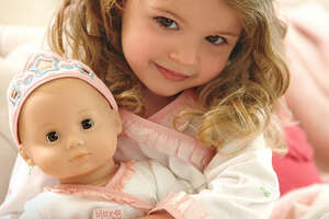 Heads up: Today Show's Jill's Steals and Deals to feature American Girl Doll bargains on Wednesday - Photo