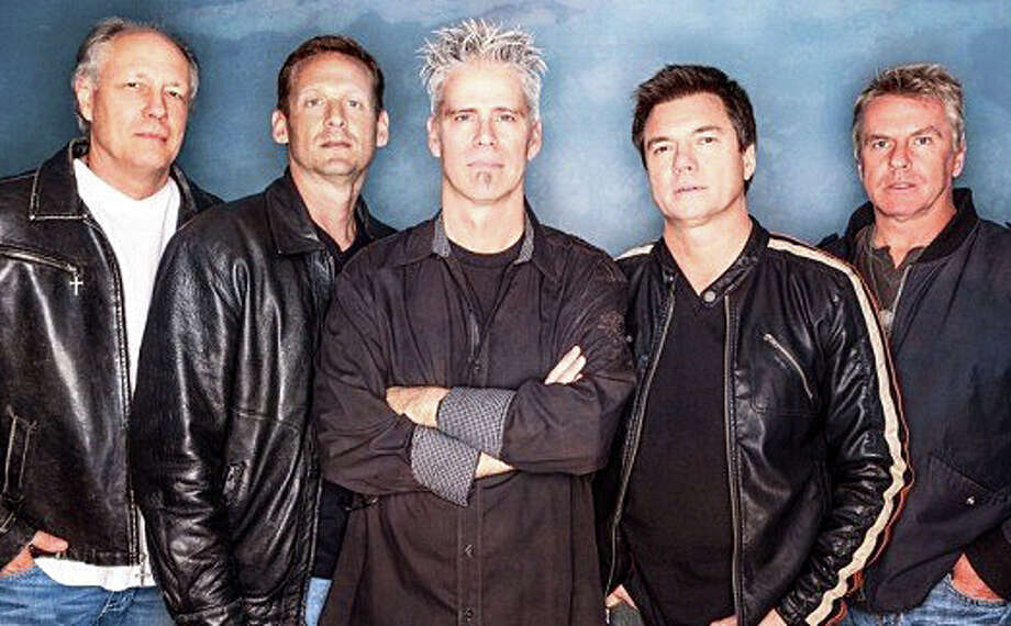Little River Band will be on stage Friday in a benefit concert for the Levitt Pavilion for the Performing Arts. Photo: Contributed / Westport News