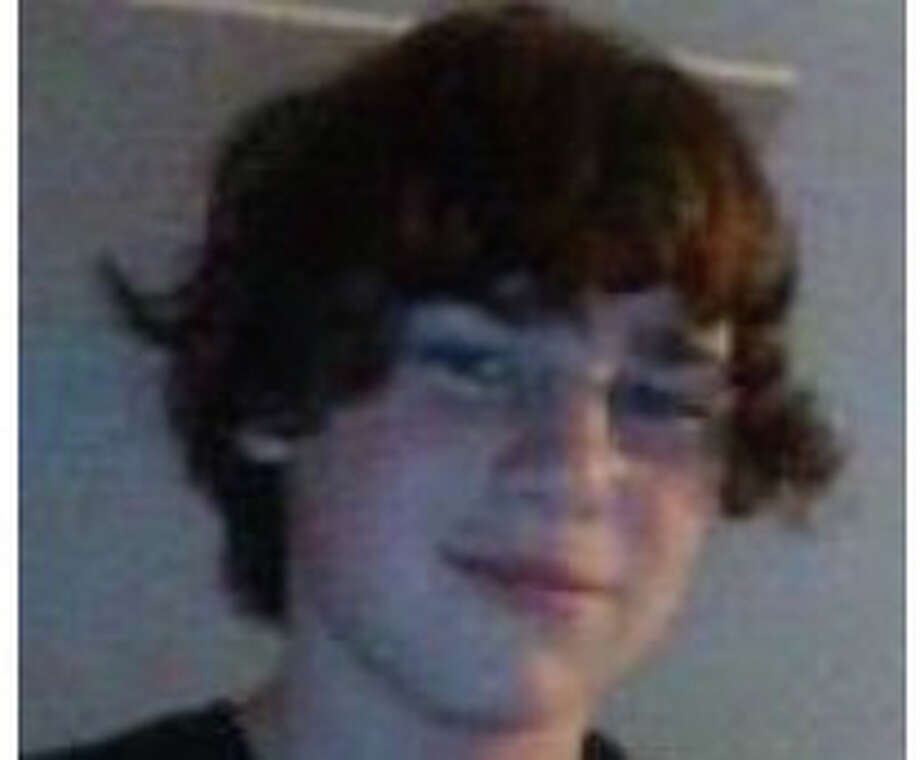 David Ayers, 15, missing from home, Aug. 11, 2015 Photo: Contributed Photo / Milford Police / Connecticut Post Contributed