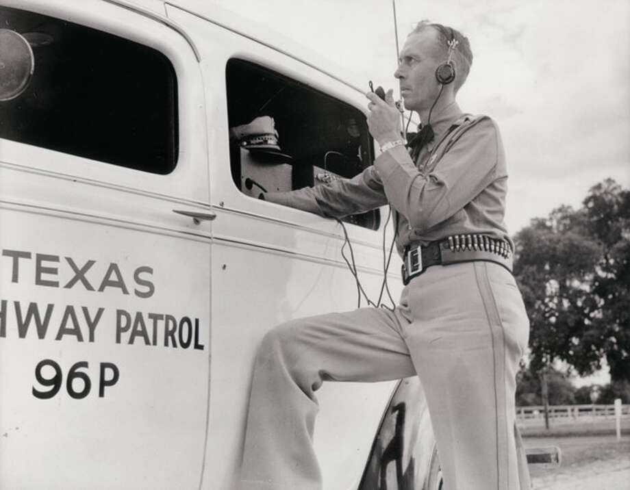 1. State troopers are just one of 15 branches in the Texas Department of Public Safety, according to a spokeswoman for the Texas DPS. All state troopers act as Highway Patrol, who enforce the law on the rural highways of Texas. There are six levels of state troopers: Trooper I-VI. Photo: Texas Department Of Public Safety