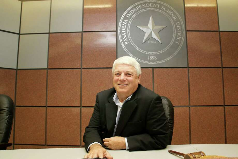 Kirk Lewis, Pasadena ISD superintendent, is retiring at the end of the year. Kirk Lewis, Pasadena ISD superintendent, is retiring at the end of the year. Photo: Pin Lim, Freelance / Copyright Forest Photography, 2015.