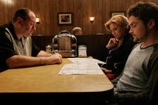 """The Sopranos We begin our list with an asterisk. """"The Sopranos"""" actually debuted in 1999, and this list includes shows that began in 2000 or later. However, """"The Sopranos"""" is arguably the best show to air in the 2000s, and maybe the best series ever. HBO (1999-2007)"""
