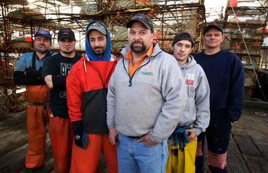 "The two-hour season finale of ""Deadliest Catch"" comes at a sad time in the show's history, given the recent death of Tony Lara, who appeared on the Discovery Channel show in 2011."