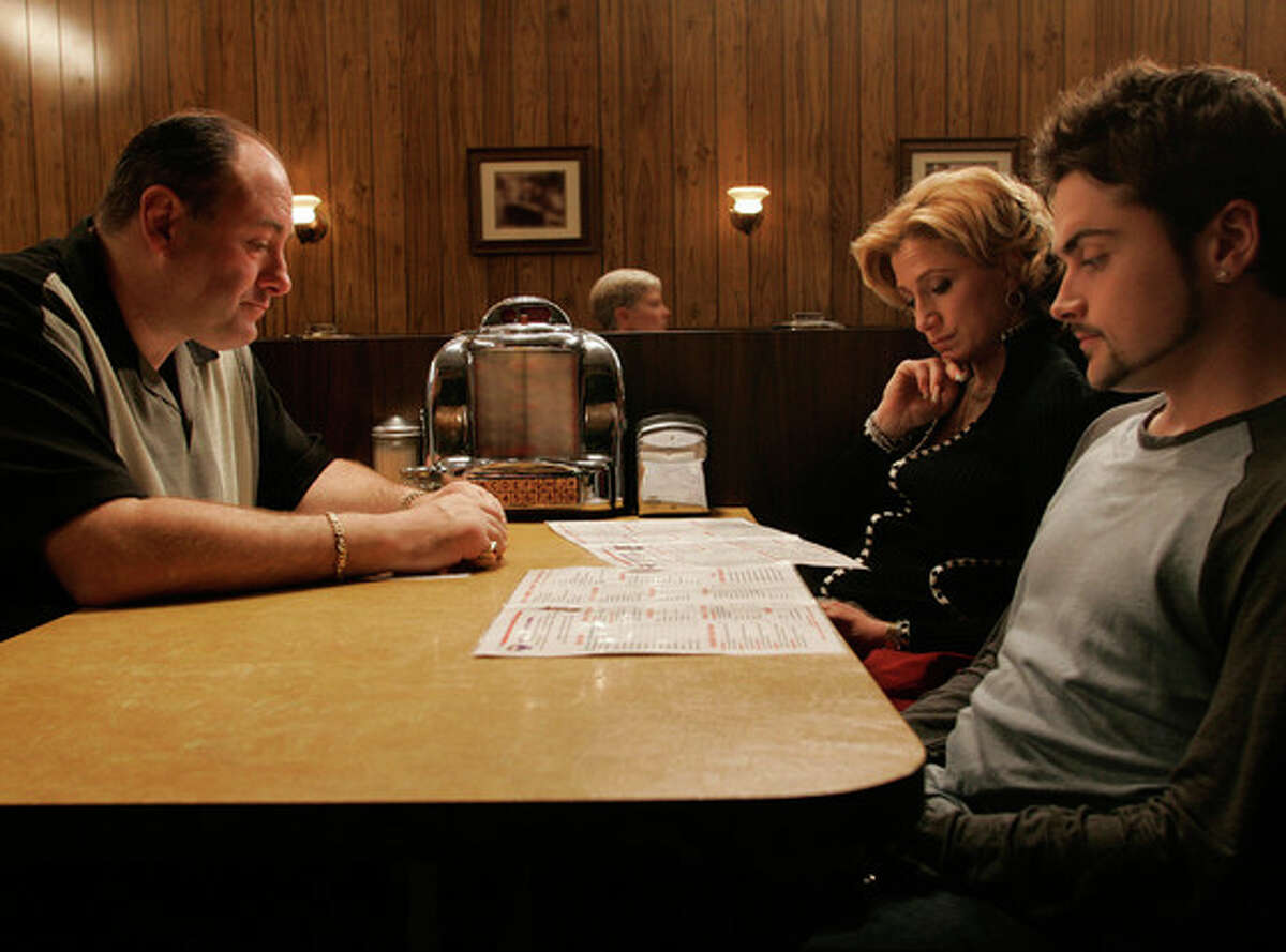 The Sopranos We begin our list with an asterisk.