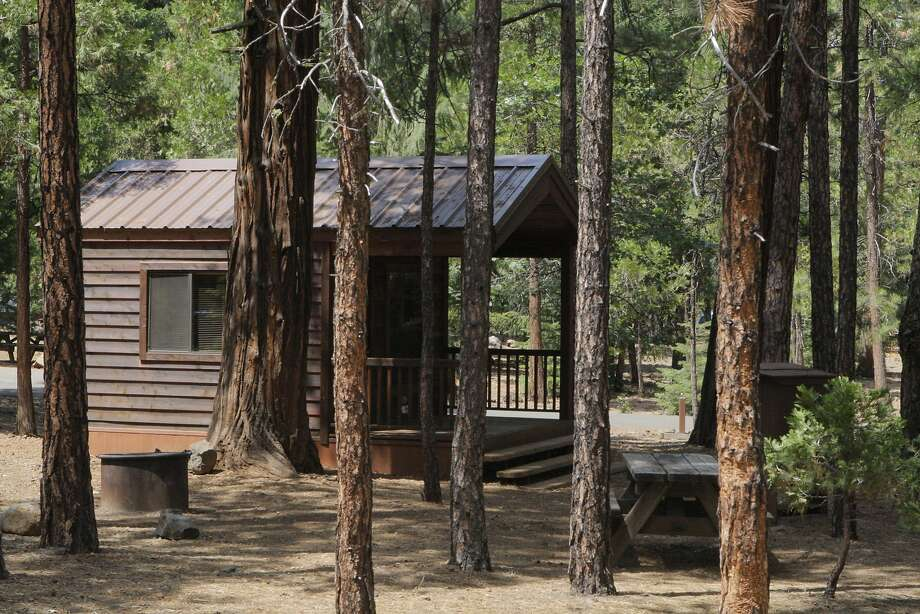 cabins can put comfort concerns to bed sfgate