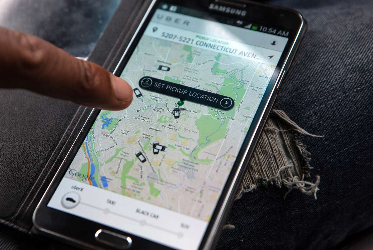 Uber: First-time riders can use the code