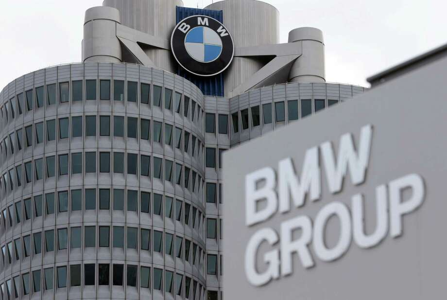 BMW owns the Internet domain alphabet.com, as well as the trademark Alphabet. Alphabet is also the name of the newly created holding company that will house the Google search business and several smaller holdings. Photo: Associated Press File Photo / AP