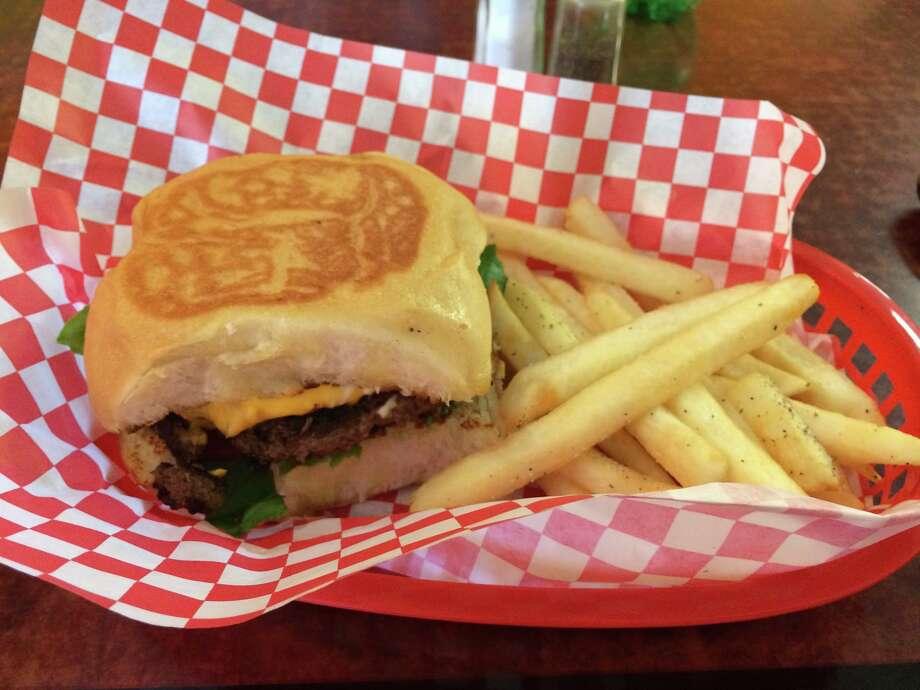 Dirty Juicy BurgersI don't want anything described as dirty. Ever.Dirty Juicy Burgers: 9441 FM 1960, Humble; 281-570-2708 Photo: Courtesy Photo / Facebook