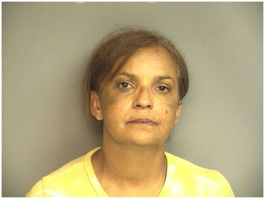 Norwalk resident Ana Ramos, 52, was charged with trying to blow up her ex-boyfriend's apartment in Stamford late Tuesday night. Photo: Stamford Police Department / Contributed Photo / Stamford Advocate Contributed