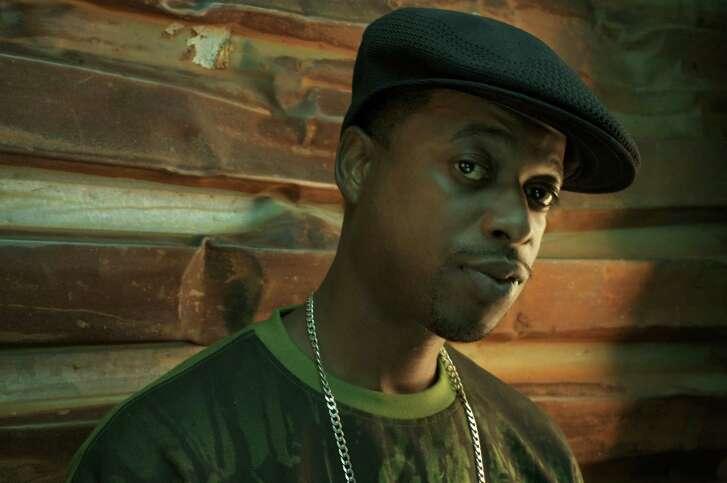 rapper Devin the Dude