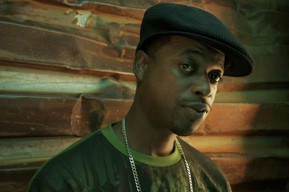 rapper Devin the Dude Photo: Shane Nash / handout email