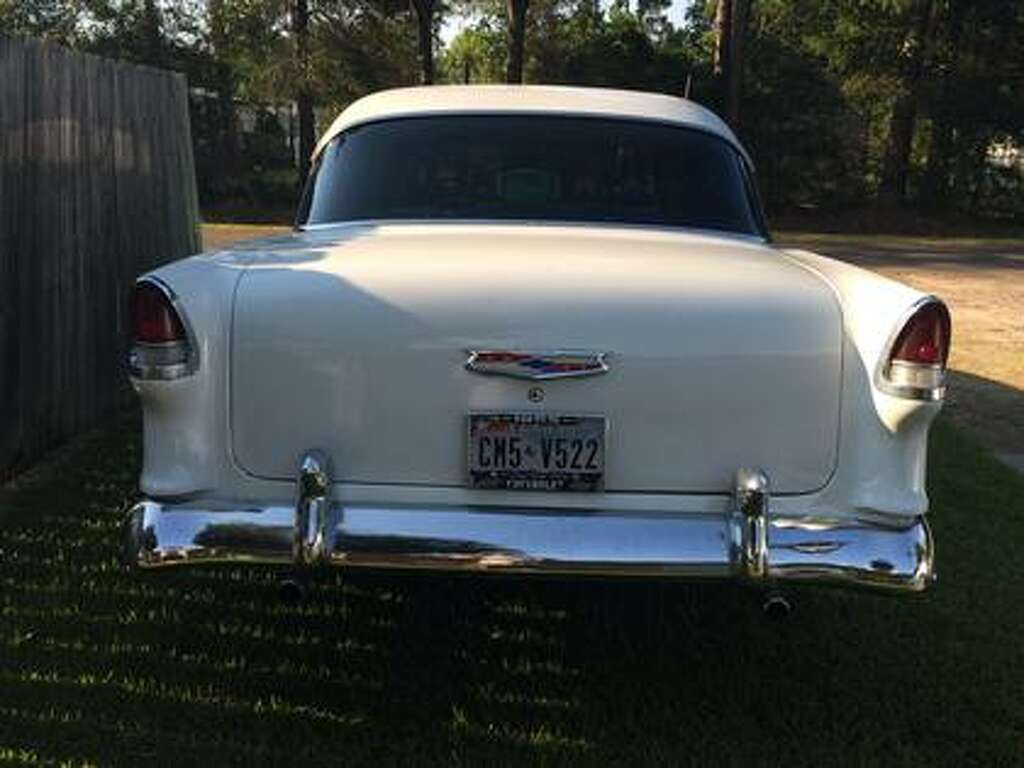Classic cars for sale in Southeast Texas - Beaumont Enterprise