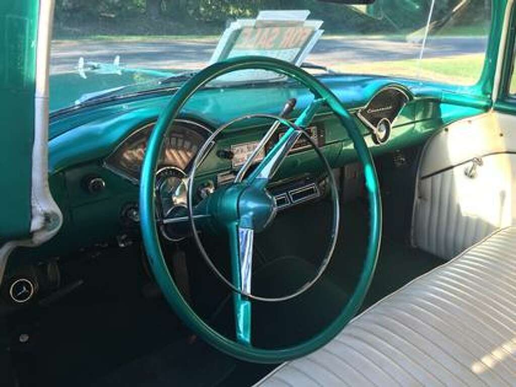 Classic Cars For Sale In Southeast Texas Houston Chronicle