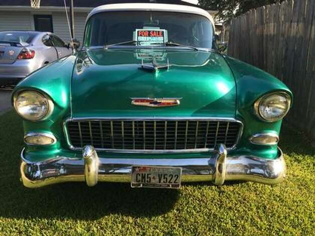 1955 chevyphoto courtesy of. Cars Review. Best American Auto & Cars Review
