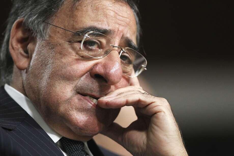 Leon Panetta served in two administrations. Photo: Manuel Balce Ceneta, Associated Press