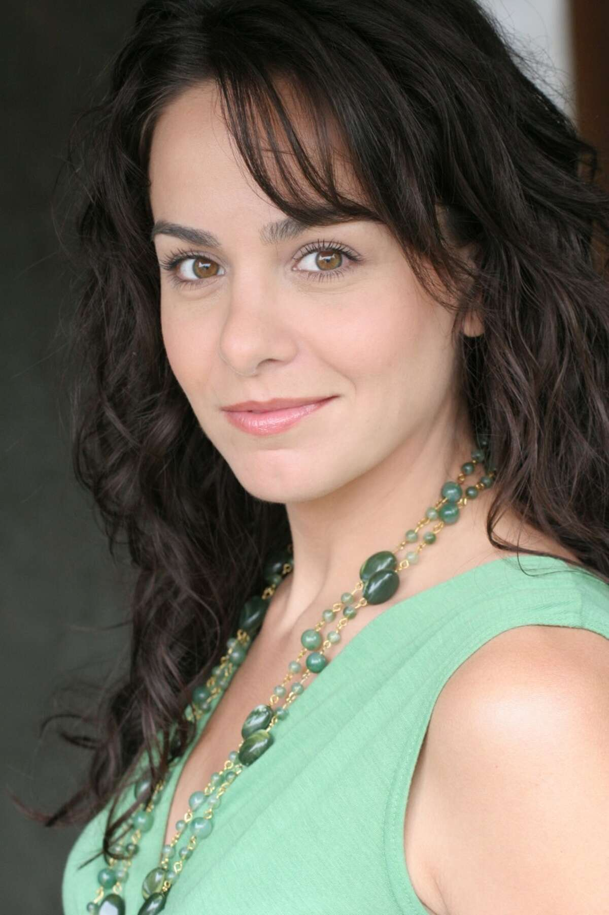 'The Good Night Show' actress and 'Nina's World' executive producer, star Michele Lepe hails from San Antonio and graduated from St. Mary's University.