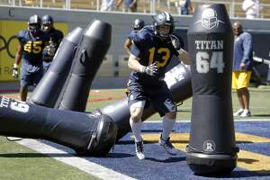 Cal football position breakdown: Defensive line - Photo