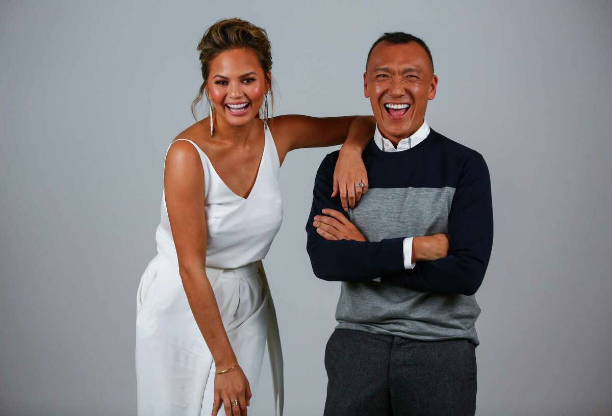 Supermodel Chrissy Teigen, who used to live in Snohomish, is now set to co-host a new daytime television show,