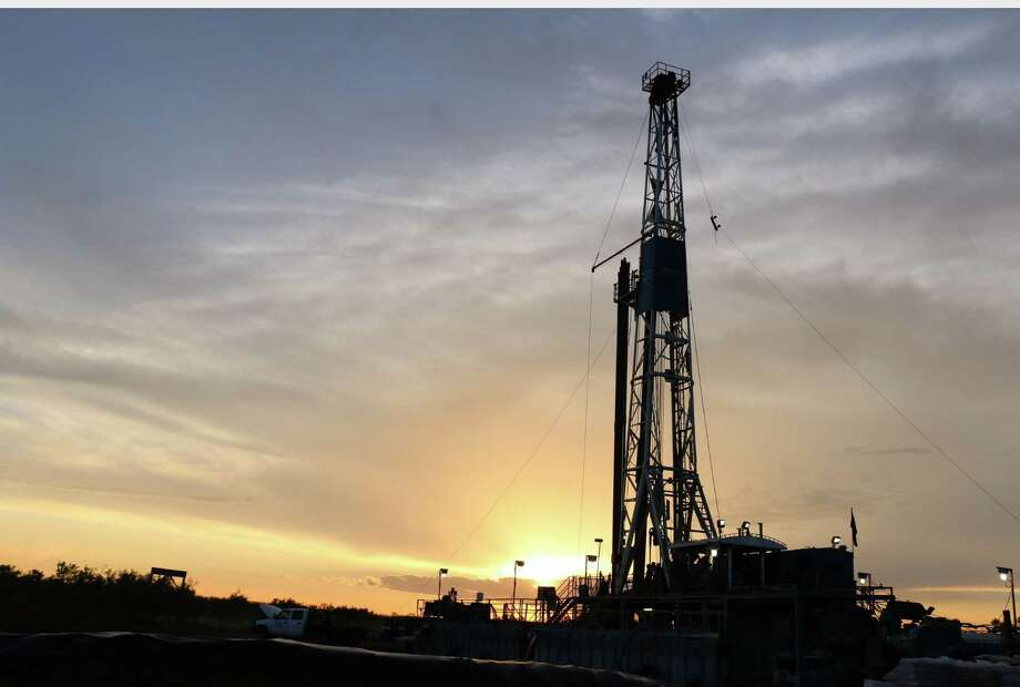 "Goldman Sachs said it expects oil prices to be ""lower for even longer,"" with the market taking until at least the final quarter of next year to begin a modest recovery. Friday's news didn't change that outlook. Photo: Patriot Energy Inc. / Patriot Energy, Inc."