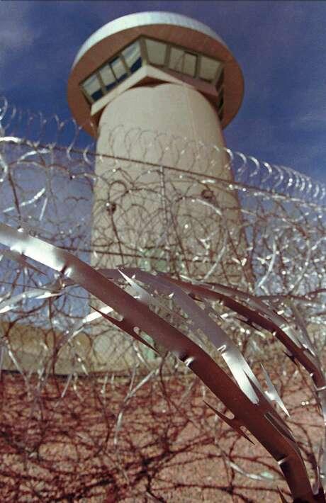 essays on supermax prisons