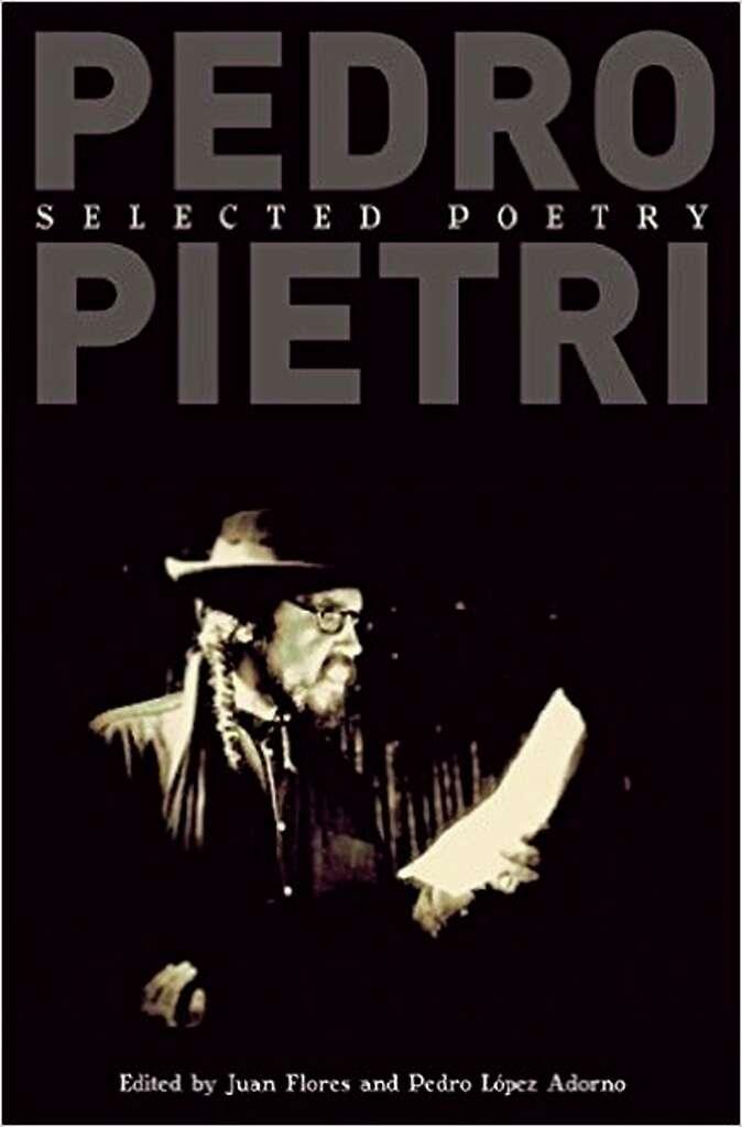 REVIEW] Pedro Pietri: Selected Poetry - [PANK]