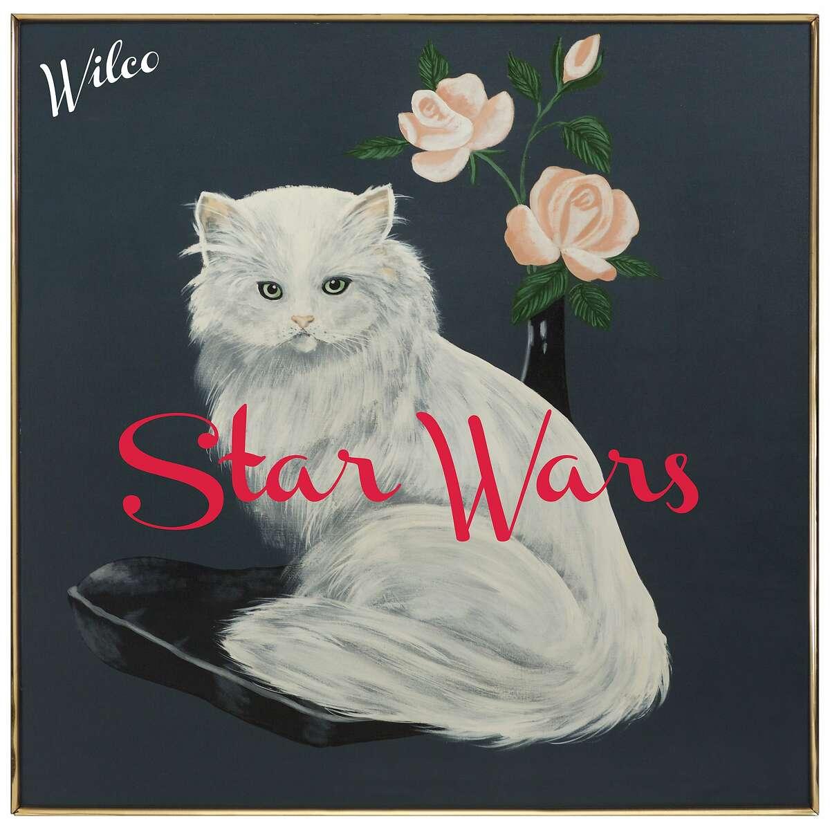 Wilco, 'Star Wars.'