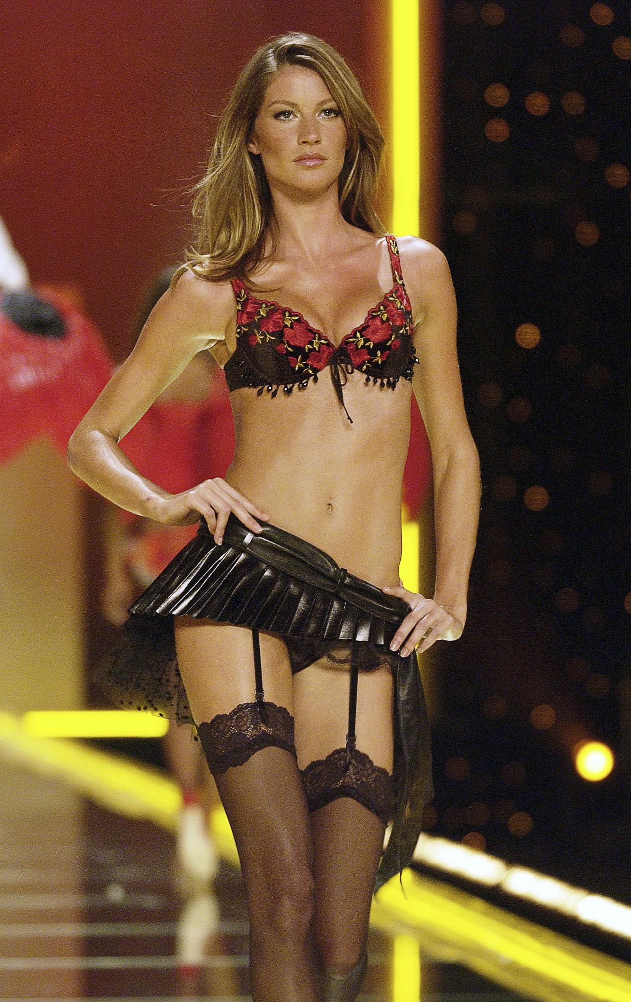 4c35c996c Brazilian model Gisel Bundchen turns 37 and is  lifegoals - Houston  Chronicle