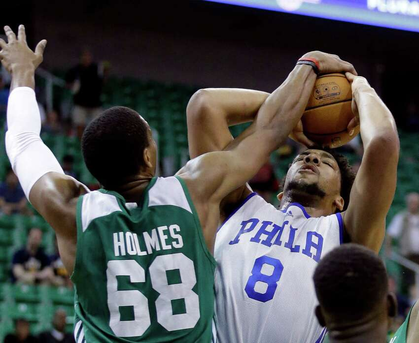 30. Philadelphia 76ers 2014-2015 Record: 18-64 The poster boys for hardwood ineptitude, general manager Sam Hinkie has implored his organization, and fans, to